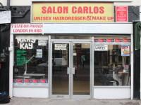 Salon Carlos recrute des coiffeurs(es), veuillez contacter aux 07405164282 ou 07944128181
