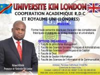 kin london universite