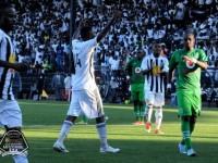 Mazembe bat nettement Liga Muçulmana à Lubumbashi