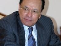 Léon Kengo wa Dongo, membre du Présidium des Concertations