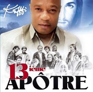 13 apotre