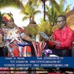 sagesse africaine du 17 octobre 2015