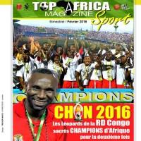 TOP AFRICA SPORT