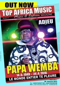 wemba top africa
