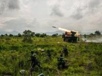Les FARDC ont repris des mains du M23 Kibumba, Kiwanja et Rutshuru