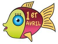 poisson avril