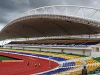 Stade Angondje